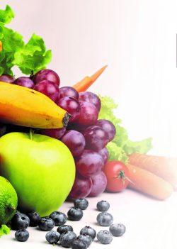 Angebot Obst & Gemüse Fill